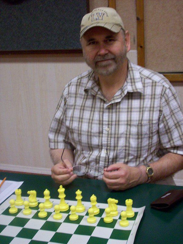 Tony Bowser - A Winner Never Quits